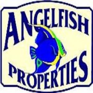 Angelfish Properties