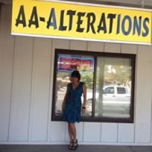 AA Alterations