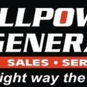 Allpower Generator Sales & Service