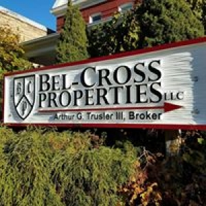 Bel-Cross Properties