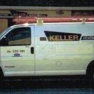 Keller Heating & Air Conditioning