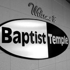 Baptist Temple Of Springfield
