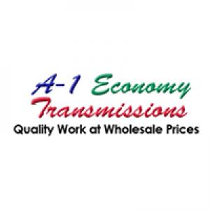 A-1 Economy Transmissions
