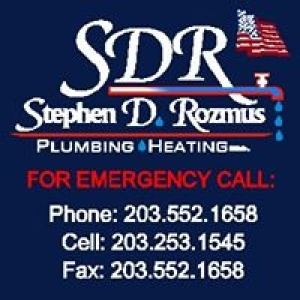 SDR Plumbing & Heating Inc