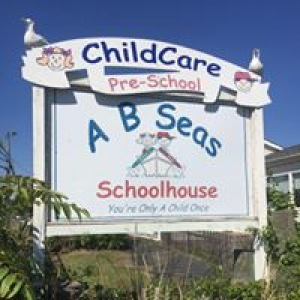 A B Seas Schoolhouse