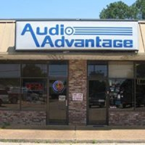 Audio Advantage