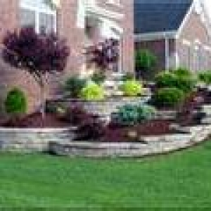Alfords Landscaping Inc