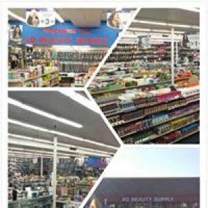 Aq Beauty Supply & Variety