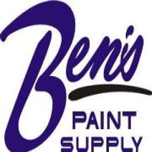 Ben's Paint Supply