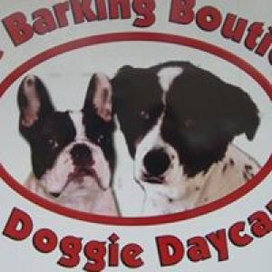 Barking Boutique & Doggie Daycare