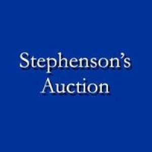 Auctions by Stephensons