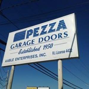 Pezza Garage Doors