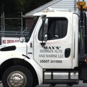 George's Auto and Marine LLC