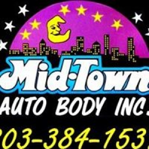 Mid-Town Auto Body & Sales Inc