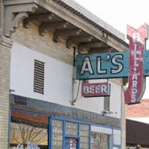 Al's Billiards