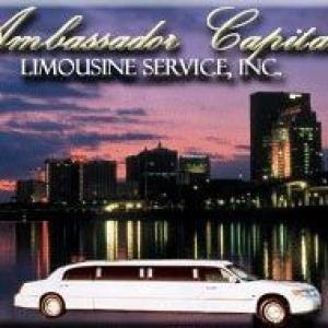 Ambassador-Capital Limousine Service Inc