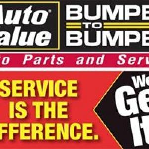 Auto Value Hillsdale