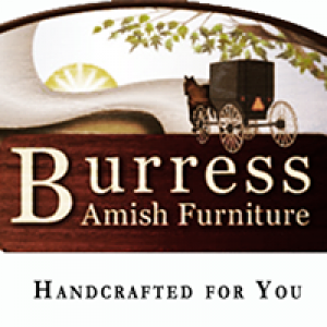 Amish by Burress