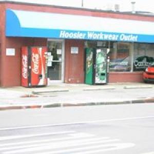 Hoosier Workwear Outlet