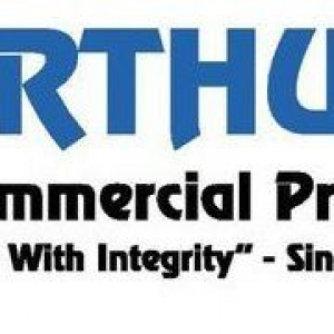 Arthur Commercial Press