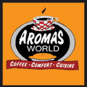 Aromas Coffeehouse Bakeshop & Cafe