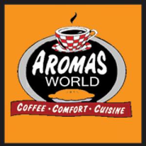 Aromas Coffeehouse Bakeshop & Cafe