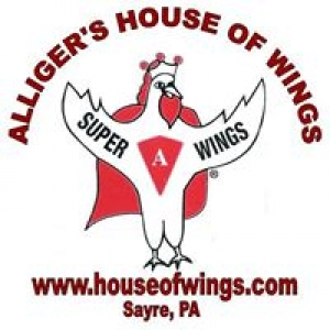 Alliger's House of Wings
