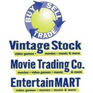Vintage Stock