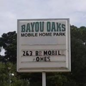 Bayou Oaks Mobile Home Park