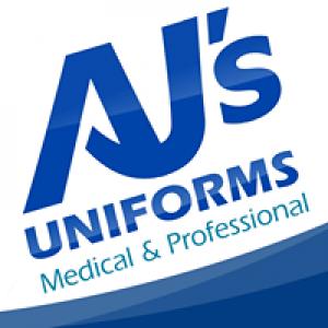 A J's Uniforms