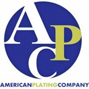 American Plating Company