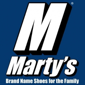 Marty's Shoes