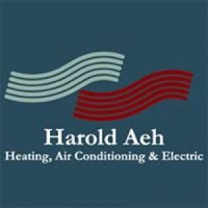 Harold Aeh Heating Air Conditioning