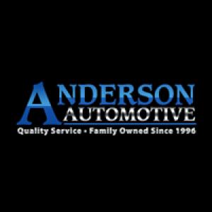 Anderson Automotive