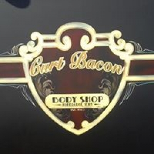 Curt Bacon Auto Body