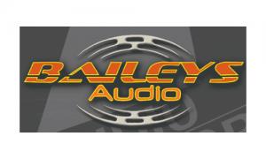 Bailey's Audio