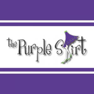 The Purple Skirt