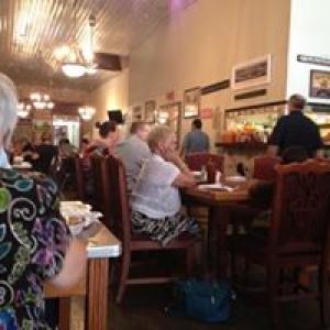 Atkins International Cafe & Deli