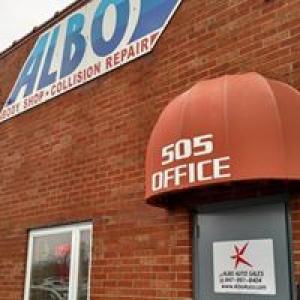 Albo Autobody Shop