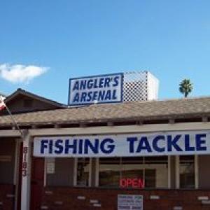 Angler's Arsenal