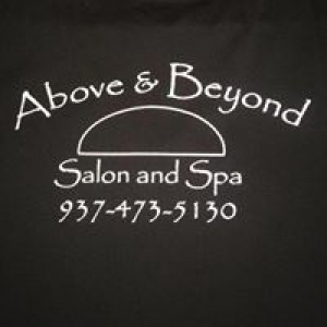 Above & Beyond Salon and Spa