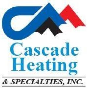 Cascade Heating & Specialties