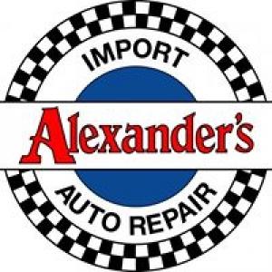 Alexander's Import Auto Repair