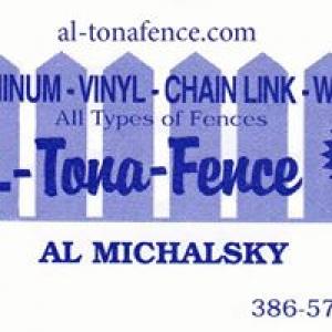Al-Tona Fence