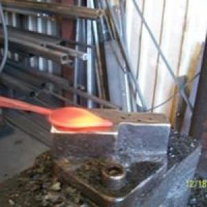 Bentonville Ornamental Iron Inc