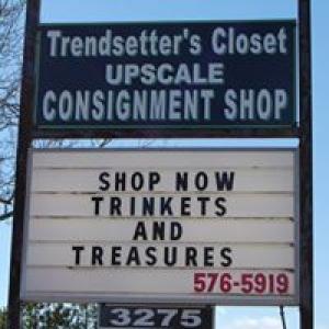 Trendsetter's Closet