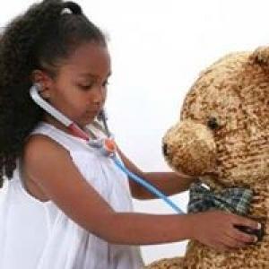 Children's Health Associates