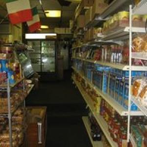 Avenue Cheese Shop