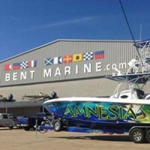 Bent Marine Inc