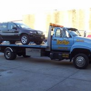 Heritage Body & Towing Service